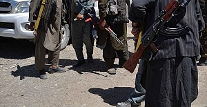 Taliban closes in on Afghanistan's capital Kabul