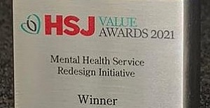 DERMAN wins prestigious HSJ Value Award 2021