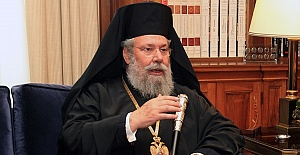 Tatar, The reaction to the Archbishop shows the extent of the intolerance of the Greek Cypriot and Greek leadership