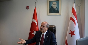 Turkish Cypriot people have come to a point where state and sovereignty come to the fore in the Cyprus issue