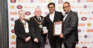UK Asian Restaurant Awards – The Winners