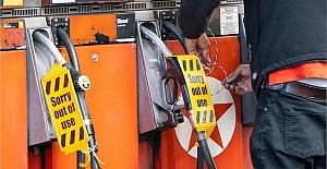 Boris Johnson says petrol, food crises result of 'giant waking up' of economy