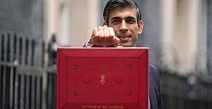 Rishi Sunak, Today's Budget delivers a stronger economy for British people
