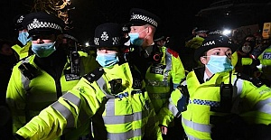 UK launches inquiry into 'systematic failures' of police