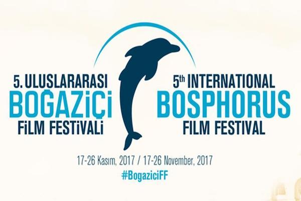 Bosphorus Film Festival starting next week