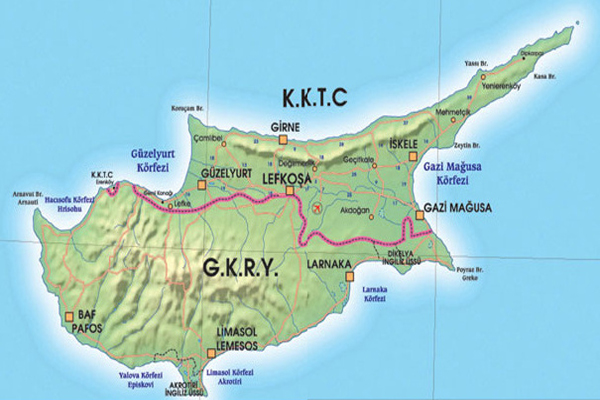 Turkish Republic of Northern Cyprus announces general elections results