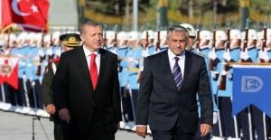 PresidentAkıncı said A new negotiation process will not be the same as the previous one