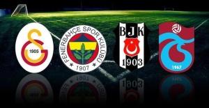 Besiktas' growth rate highest among European clubs