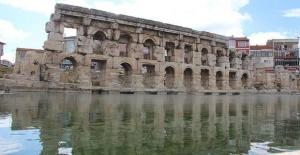 7 Turkish sites on UNESCO's tentative heritage list