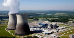 Russia looks to expand nuclear plant projects abroad
