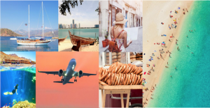 Go for gold with Pegasus Airlines' summer and autumn routes