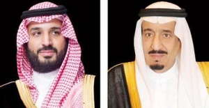 Saudi king, prince condole with Khashoggi family