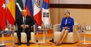 Brexit deal may hamper trade between US, UK: Trump