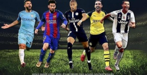Football: Results of top 5 European leagues