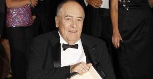 Italian director Bernardo Bertolucci dies at 77