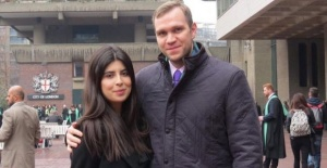 Matthew Hedges jailed in UAE for spying 'failed' by UK government