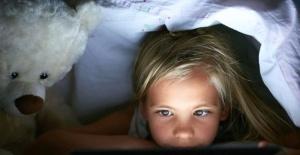 Parents struggle to handle children's tech habits