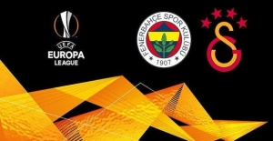 UEFA Europa League round of 32 draw unveiled