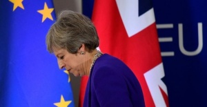 Brexit uncertainty looms as May's deal rejected