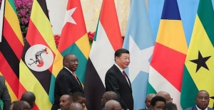 Chinese Foreign Minister, China to deepen security cooperation with Africa