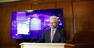 British  Experts on Kazahstan's Term in UN Security Council