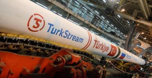 Turkey to invest $23 million for TurkStream in 2019