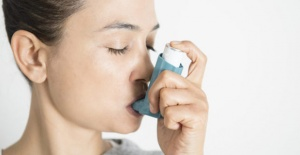 Young people in the UK 'more likely to die' from Asthma