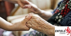 Enfield Council: Providing excellence in Adult Social Care