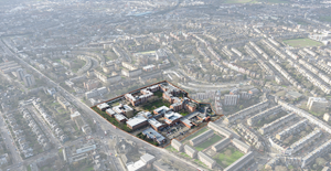 Sale of the Holloway Prison site