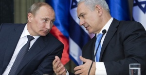 Netanyahu to meet Putin in Moscow before Israel polls
