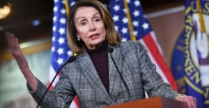 Pelosi says spoke to Capitol Police for Omar's safety