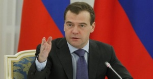 Russian PM, Russian-Ukrainian relations may improve