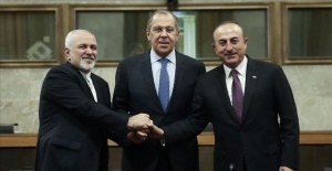 Turkey, Russia, Iran foreign affairs committees to meet