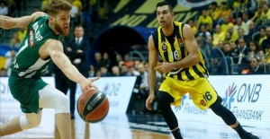 Turkey's Fenerbahce Beko lose in EuroLeague playoffs