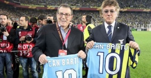 Turkish football legend Can Bartu dies at 83