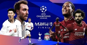 Liverpool to face Tottenham in Champions League Final