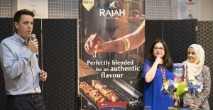 Rajah Spices new Masala Blends bring to you the Taste of home