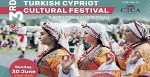 CTCA celebrates Turkish Cypriot culture at their trailblazing festival for the third time
