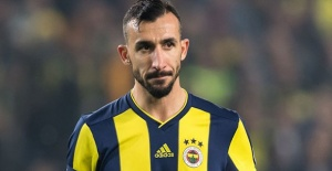 Turkish international Topal leaves Fenerbahce