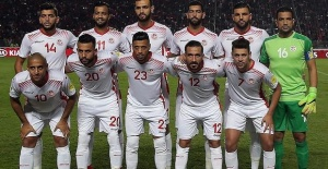 Tunisia advance to last 8 in Africa Cup
