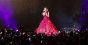 Jennifer Lopez enthralls Antalya audience in Turkey