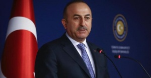 Mevlut Cavusoglu, Turkey never ignores any solutions on Cyprus
