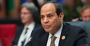 Egypt's Sisi hints at possible pro-government rallies