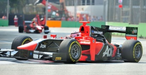 Formula 1 fever to continue in Italy this weekend