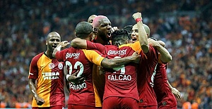 Galatasaray to face Club Brugge in Champions League