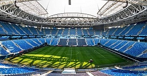 Russia to host 2021 Champions League final