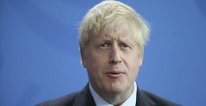 UK court rejects case against parliament suspension