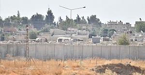 Amid Turkish operation, NE Syrian tribes fight YPG/PKK