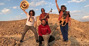 BaBa ZuLa at the Jazz Cafe this Saturday