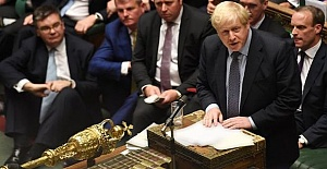 Brexit: Boris Johnson in last push to get deal through